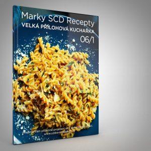 Marky SCD recepty 06/1