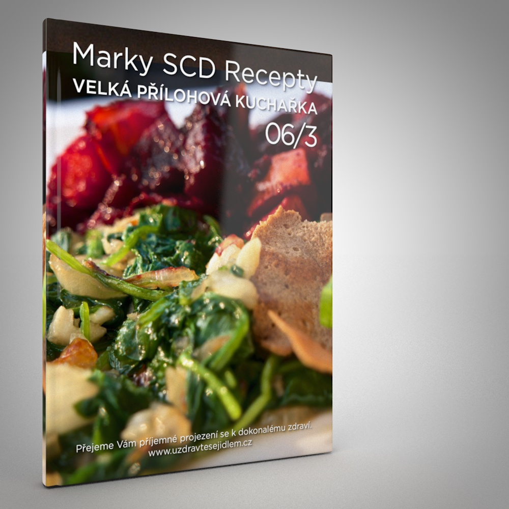 Marky SCD recepty 06/3